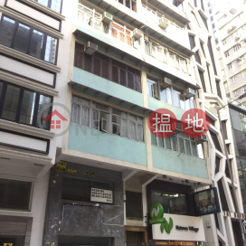 34-36 Lyndhurst Terrace,Central, Hong Kong Island
