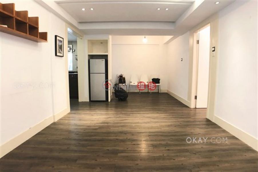 1房1廁,連租約發售《贊善里6號出租單位》 贊善里6號(6 Chancery Lane)出租樓盤 (OKAY-R286770)