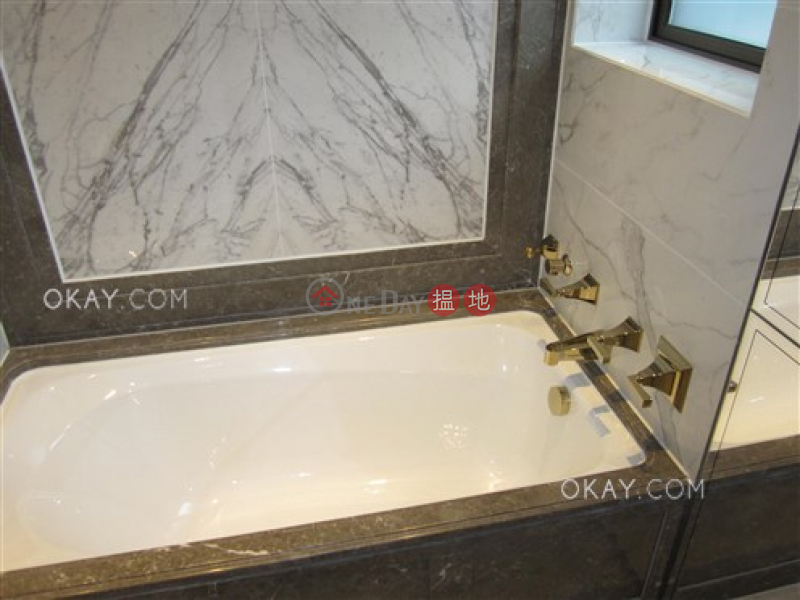 HK$ 25,200/ month Castle One By V | Western District, Tasteful studio with balcony | Rental