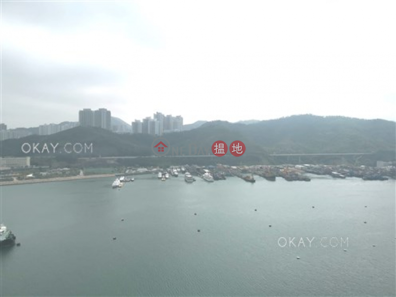 Rare 3 bedroom with balcony & parking | Rental | One Kowloon Peak 壹號九龍山頂 Rental Listings