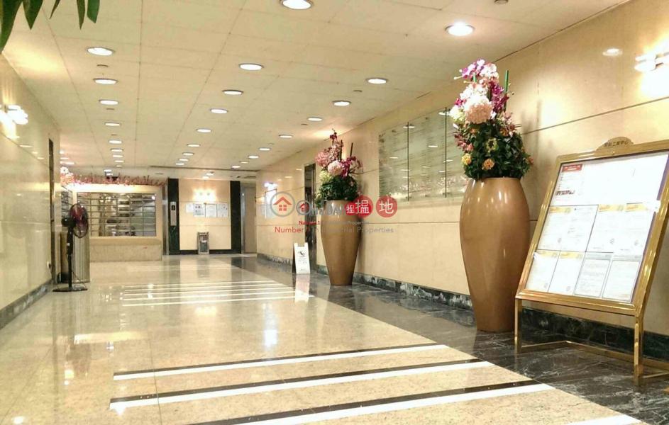 HOI LUEN IND CTR BLK A, Hoi Luen Industrial Centre 開聯工業中心 Rental Listings | Kwun Tong District (lcpc7-06257)