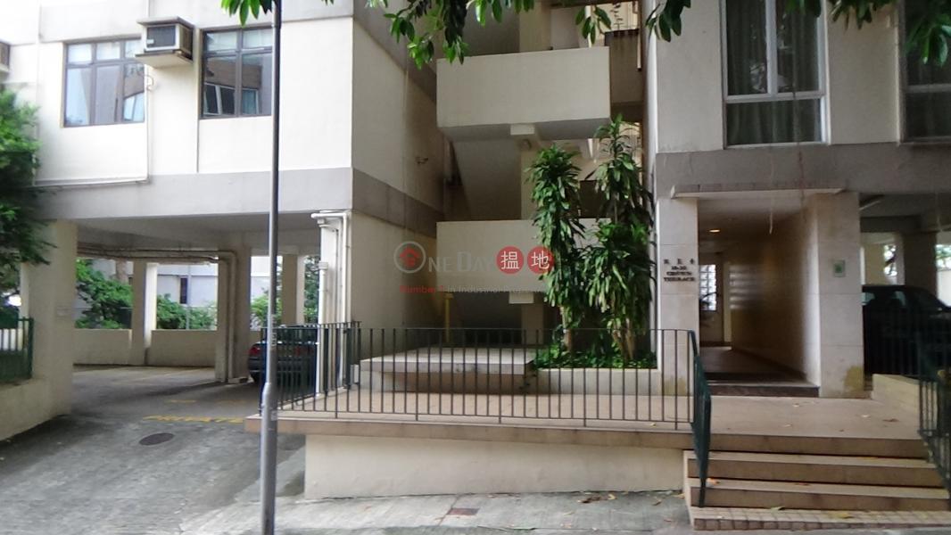 18-22 Crown Terrace (18-22 Crown Terrace) Pok Fu Lam|搵地(OneDay)(2)