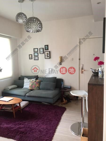 FLORAL TOWER | 1-9 Mosque Street | Western District, Hong Kong, Sales | HK$ 7.8M