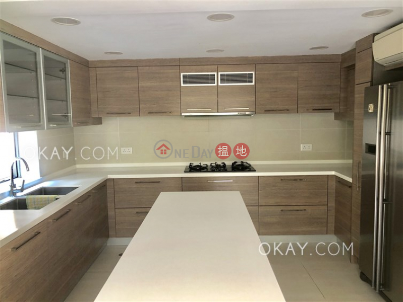 Gorgeous house with rooftop, terrace & balcony | Rental 1-5 Wo Liu Hang Street | Sha Tin Hong Kong, Rental, HK$ 55,000/ month