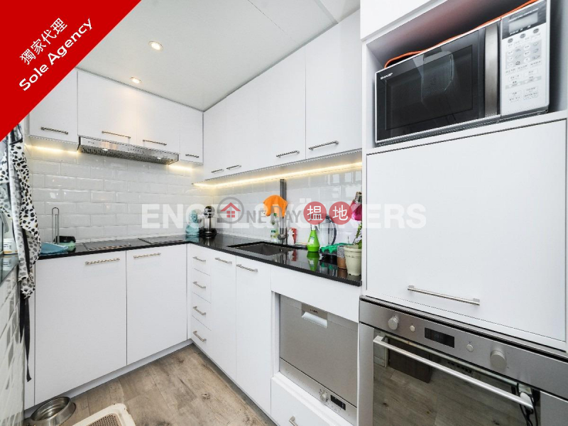 2 Bedroom Flat for Sale in Mid Levels West | 80-88 Caine Road | Western District Hong Kong | Sales, HK$ 12M