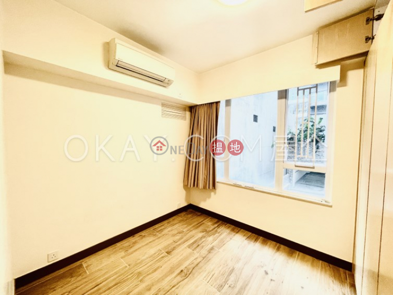 HK$ 9.5M | Ying Fai Court Western District Intimate 2 bedroom in Mid-levels West | For Sale