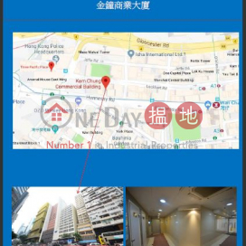 1734sq.ft Office for Rent in Wan Chai|Wan Chai DistrictKam Chung Commercial Building(Kam Chung Commercial Building)Rental Listings (H000338439)_0