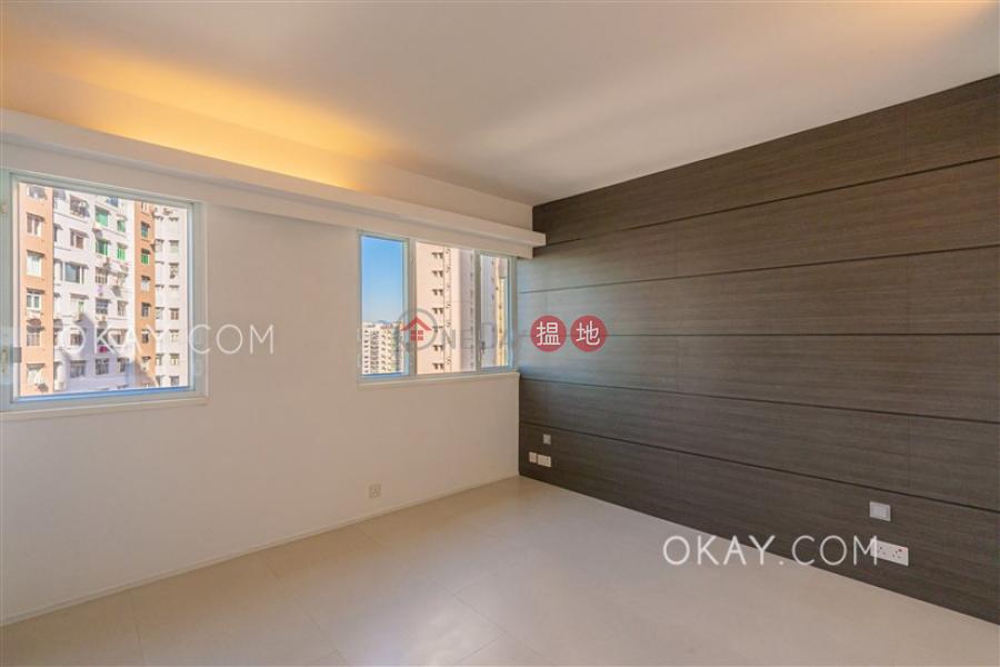 3房2廁,連車位,露台《大坑徑8號出售單位》|大坑徑8號(Bellevue Heights)出售樓盤 (OKAY-S8232)