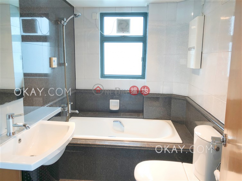 Unique 3 bedroom with harbour views & parking   For Sale   80 Robinson Road 羅便臣道80號 Sales Listings
