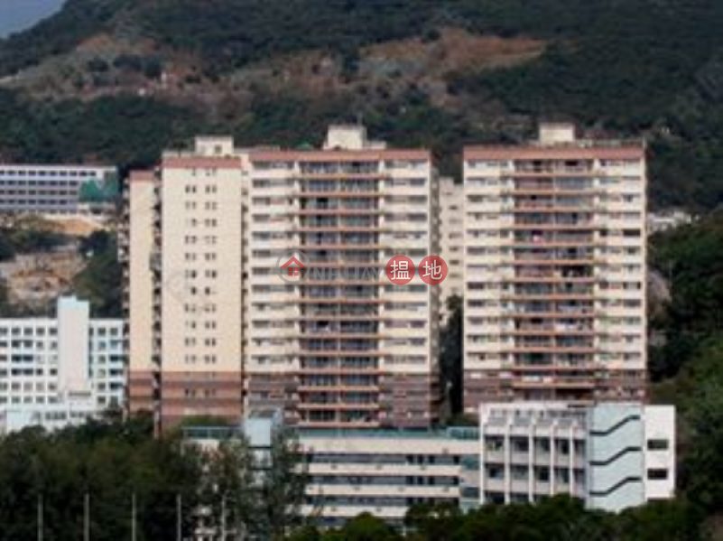 薄扶林4房豪宅筍盤出售 住宅單位 美景臺(Scenic Villas)出售樓盤 (EVHK44812)