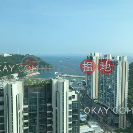 Rare 3 bedroom on high floor with sea views | For Sale