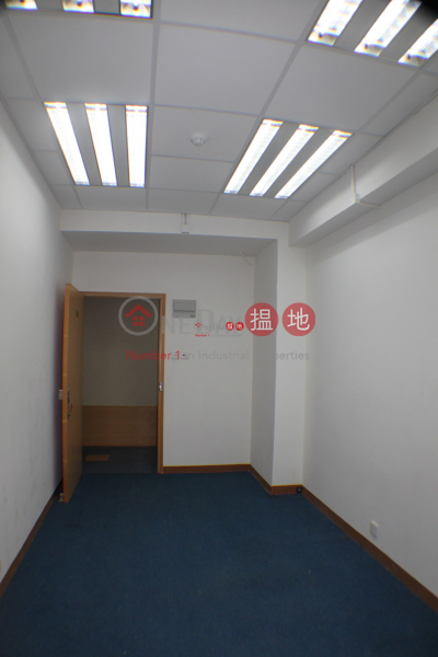 Ching Cheong Industrial Building, Ching Cheong Industrial Building 禎昌工業大廈 Rental Listings | Kwai Tsing District (paulw-05335)