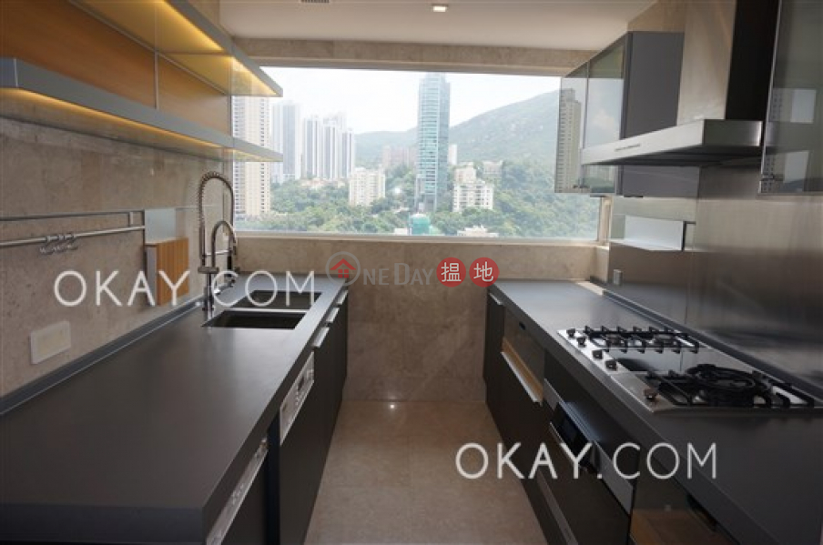 Stylish 3 bedroom on high floor with parking | Rental 20 Shan Kwong Road | Wan Chai District | Hong Kong Rental, HK$ 75,000/ month