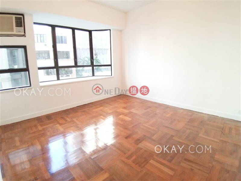 HK$ 82,000/ month | Wilshire Park | Central District, Beautiful 4 bedroom with balcony & parking | Rental