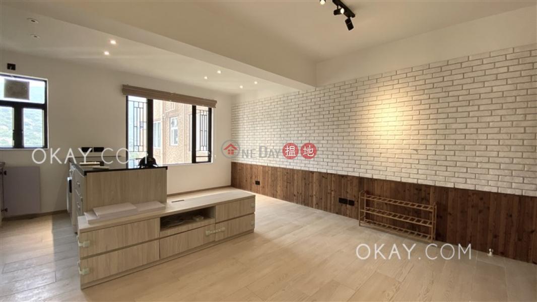 2房1廁,實用率高,連車位《大坑台出租單位》 大坑台(Tai Hang Terrace)出租樓盤 (OKAY-R165500)