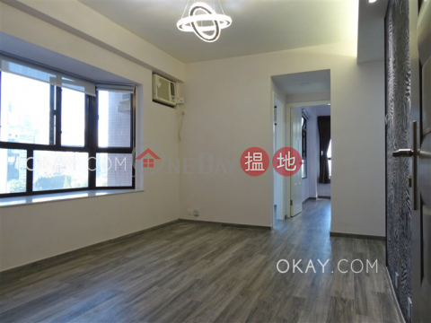 Practical 2 bedroom in Tin Hau   For Sale Chuang's On The Park (Chuang's On The Park )Sales Listings (OKAY-S294928)_0