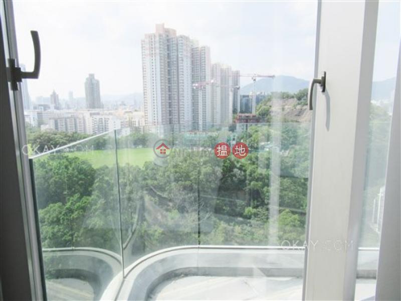 2房2廁,極高層,露台《何文田山畔2座出租單位》|何文田山畔2座(Homantin Hillside Tower 2)出租樓盤 (OKAY-R324050)