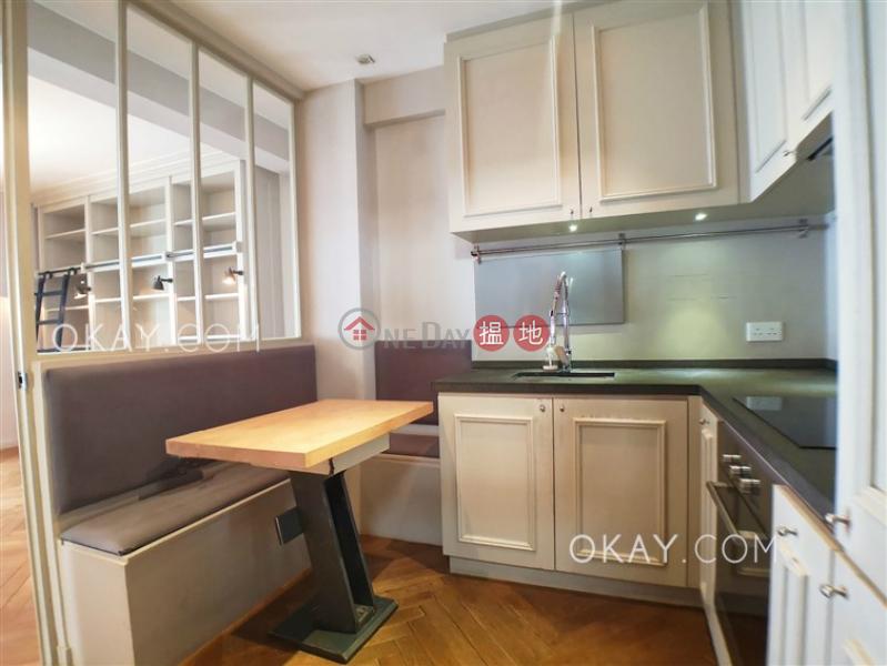 HK$ 65,000/ 月|嘉華大廈|西區2房2廁,極高層,露台《嘉華大廈出租單位》