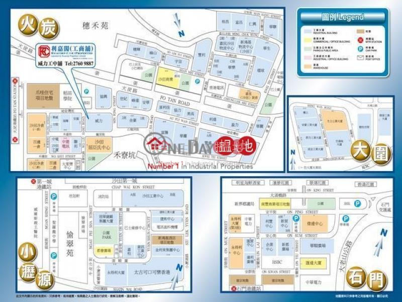 富昌中心|沙田富昌中心(Fu Cheung Centre)出售樓盤 (etozh-05307)