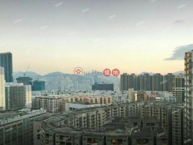 La Lumiere | 2 bedroom High Floor Flat for Sale, 9 Lee Kung Street | Kowloon City, Hong Kong Sales | HK$ 9.98M