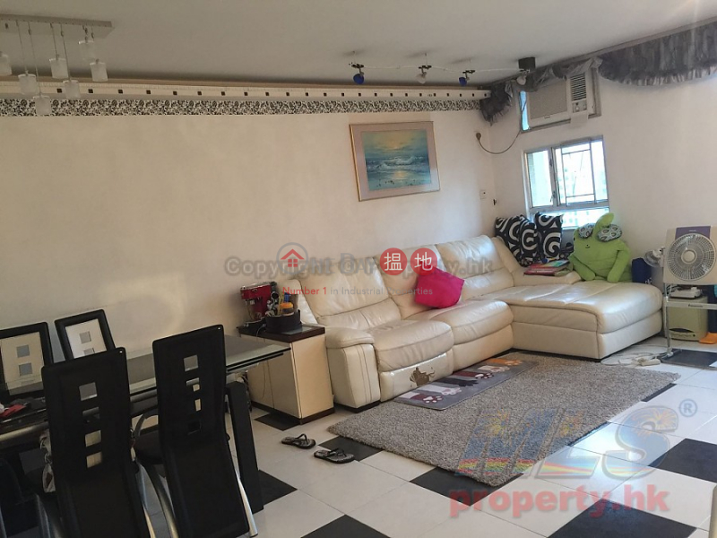 Kam Ying Court High, Residential | Sales Listings, HK$ 4.6M