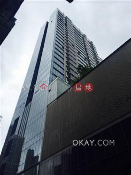 HK$ 980萬|麥花臣匯1B座油尖旺-1房1廁,極高層,連租約發售,露台《麥花臣匯1B座出售單位》
