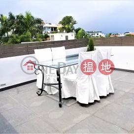 Fabulous Sea View|西貢五塊田村屋(Ng Fai Tin Village House)出售樓盤 (RL95)_0
