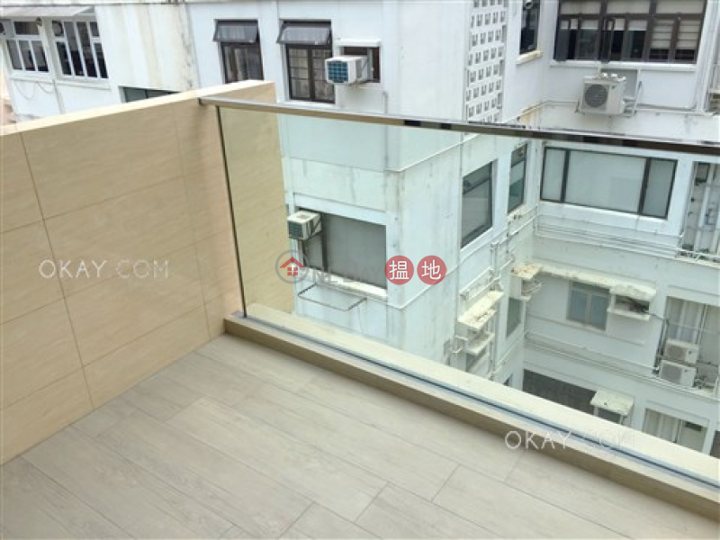 Rare 3 bedroom on high floor with rooftop & balcony | For Sale | 11 Wang Fung Terrace | Wan Chai District, Hong Kong | Sales | HK$ 28M