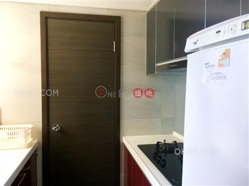 HK$ 42,000/ 月 嘉亨灣 6座東區 3房2廁,極高層,星級會所,露台《嘉亨灣 6座出租單位》
