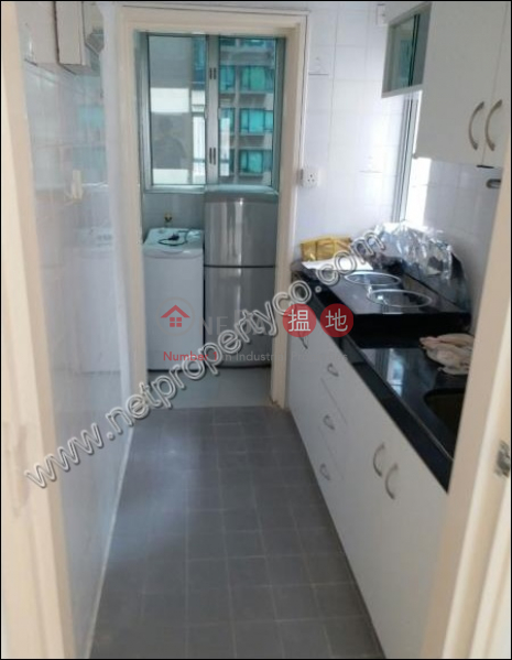 Newly Decorated residential for Rent 1 Woodlands Terrace | Central District Hong Kong | Rental HK$ 22,000/ month