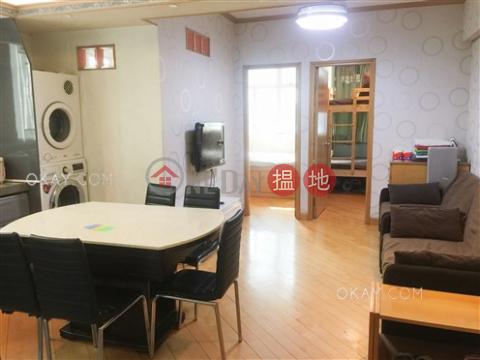 3房2廁,極高層《世球大廈出租單位》|世球大廈(Sai Kou Building)出租樓盤 (OKAY-R287152)_0