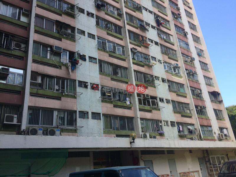 彩雲(一)邨星辰樓 (Sing San House, Choi Wan (I) Estate) 彩虹|搵地(OneDay)(1)