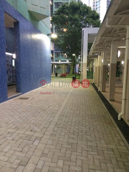 Kam Yung House Block A Kam Fung Court (Kam Yung House Block A Kam Fung Court) Ma On Shan|搵地(OneDay)(2)