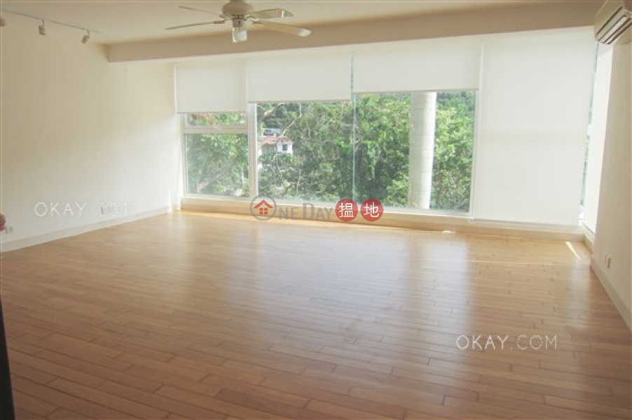 Elegant house with rooftop, balcony | For Sale | O Pui Village 澳貝村 Sales Listings