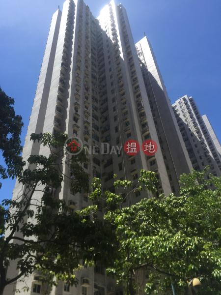 Block 10 Fullview Garden (Block 10 Fullview Garden) Siu Sai Wan|搵地(OneDay)(3)