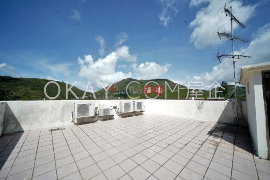 香港搵樓 租樓 二手盤 買樓  搵地   住宅-出售樓盤 4房2廁,海景,連車位,露台Seacrest Villas出售單位