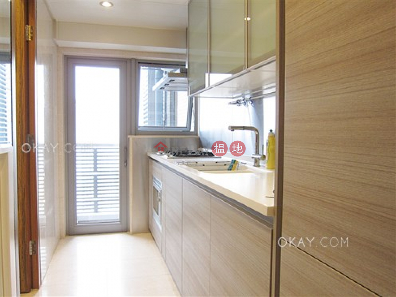 Property Search Hong Kong | OneDay | Residential, Rental Listings | Rare 2 bedroom with balcony & parking | Rental