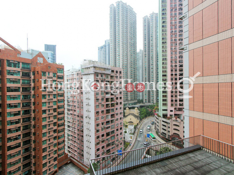 香港搵樓 租樓 二手盤 買樓  搵地   住宅-出售樓盤富景花園兩房一廳單位出售
