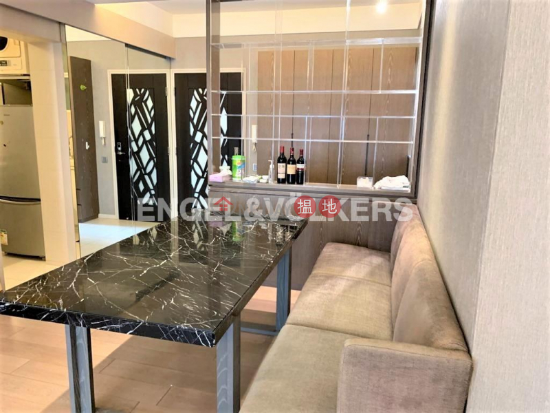 2 Bedroom Flat for Rent in Mid Levels West   Scenecliff 承德山莊 Rental Listings