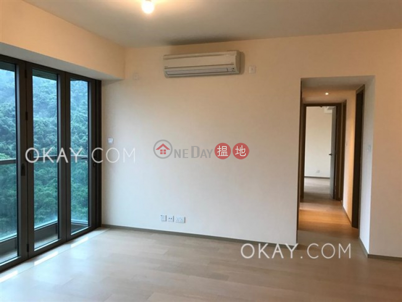 Exquisite 4 bed on high floor with balcony & parking | For Sale | Block 3 New Jade Garden 新翠花園 3座 Sales Listings