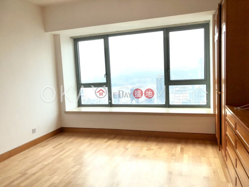 Luxurious 3 bed on high floor with balcony & parking | Rental | Branksome Crest Branksome Crest Rental Listings