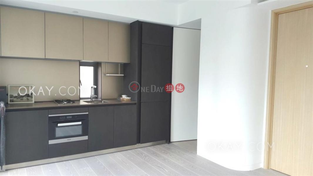 香港搵樓|租樓|二手盤|買樓| 搵地 | 住宅|出租樓盤|1房1廁,露台鴨巴甸街28號出租單位