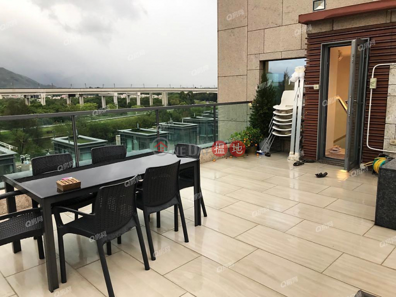 HK$ 27.5M | Riva, Yuen Long Riva | 3 bedroom High Floor Flat for Sale