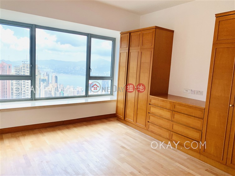Property Search Hong Kong | OneDay | Residential, Rental Listings | Gorgeous 3 bedroom on high floor with balcony | Rental
