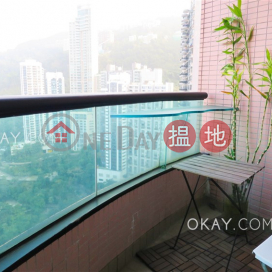 Exquisite 3 bed on high floor with harbour views | For Sale|Dynasty Court(Dynasty Court)Sales Listings (OKAY-S12049)_3