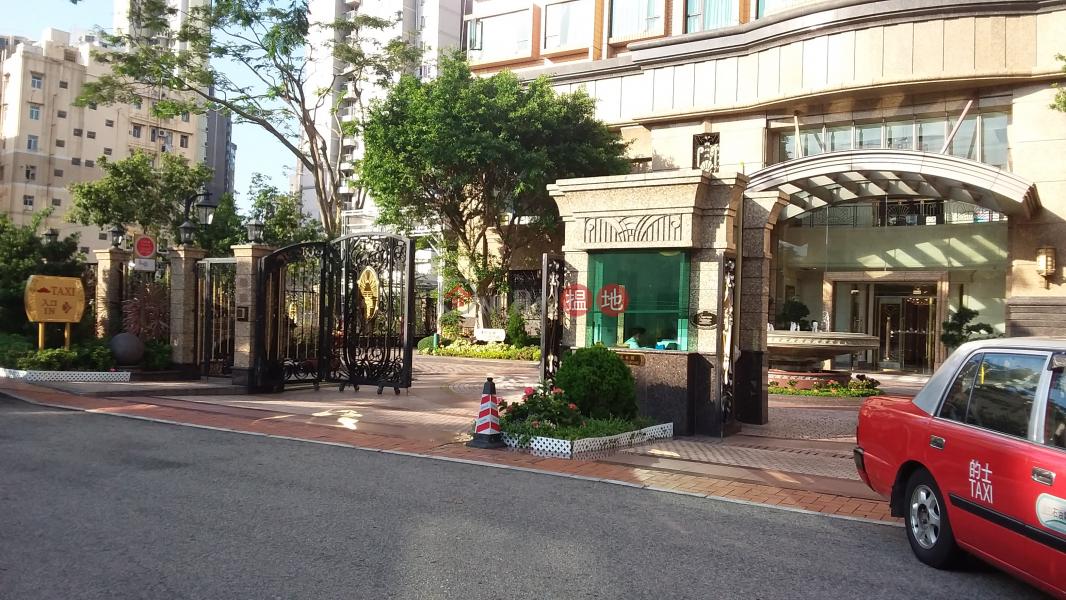何文田山1號 (No.1 Ho Man Tin Hill Road) 何文田|搵地(OneDay)(2)