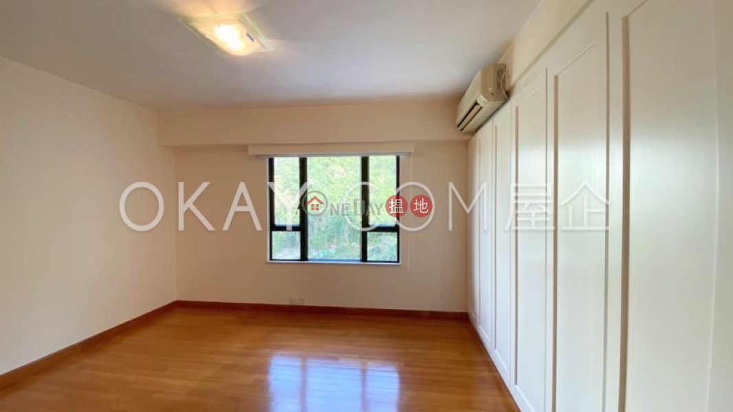 HK$ 128,000/ month | Twin Brook | Southern District Efficient 4 bedroom with sea views, balcony | Rental
