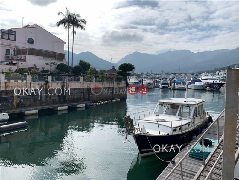 Rare house with parking | For Sale, House K39 Phase 4 Marina Cove 匡湖居 4期 K39座 Sales Listings | Sai Kung (OKAY-S355547)