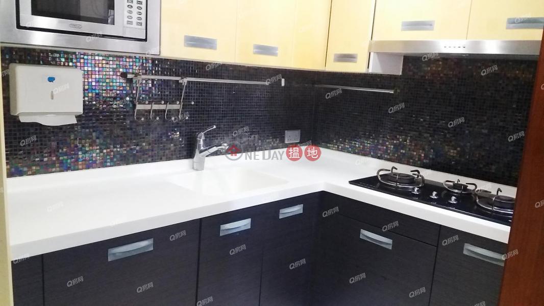 HK$ 1,550萬高雲臺|西區廳大房大 典雅裝修 配套完善《高雲臺買賣盤》