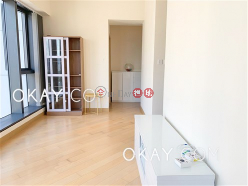 Elegant 2 bedroom with balcony | For Sale 23 Warren Street | Wan Chai District Hong Kong Sales, HK$ 16.5M